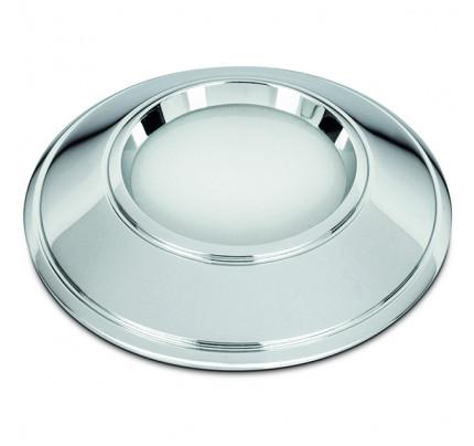 Foresti e Suardi-FS5065.SMD.C.3200-SEXTANS P in ottone argento Cromato LED .3200 °K Bianco-20