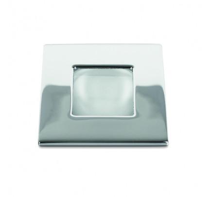 Foresti e Suardi-FS5170.C.3200.W-SEXTANS SMALL Q in ottone argento Cromato Power LED 1 .3200 °K Bianco-20