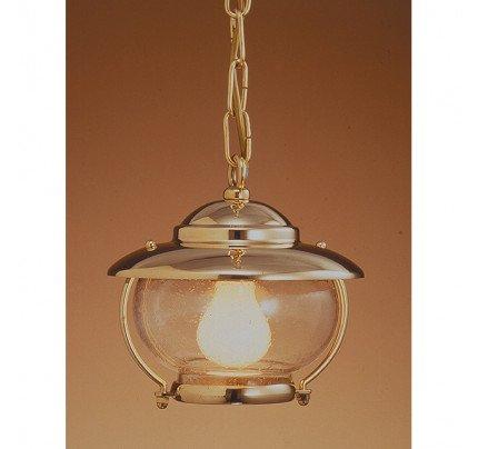Foresti e Suardi-FS2118B.LT-Lampada da soffitto in ottone giallo Lucido E27 T Trasparente-20