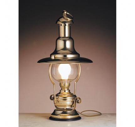 Foresti e Suardi-FS2213.LT-Lampada da tavolo in ottone giallo Lucido E27 T Trasparente-20