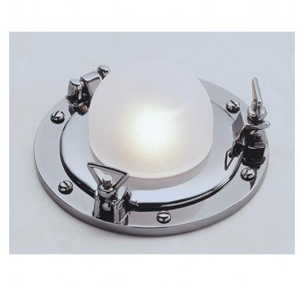 Foresti e Suardi-FS2206.SMD.CS.4000-Lampade ad incasso in ottone argento Cromato LED .4000 °K S Sabbiato-20