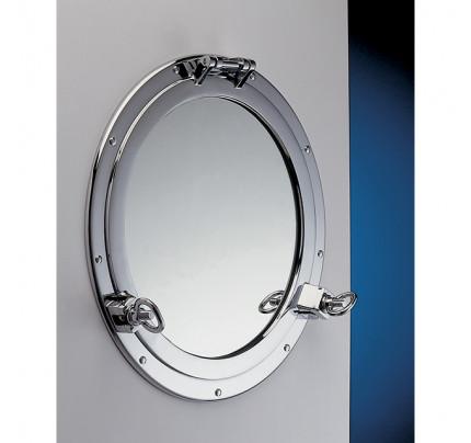Foresti e Suardi-FS2003S.C-Oblò con specchio (Ø210) in ottone argento Cromato Ø 210 x Ø 150 mm-20