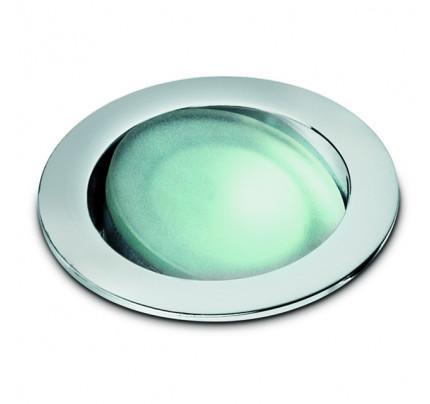 Foresti e Suardi-FS8546.C.3200-PHOENIX BV in ottone argento Cromato Power LED 1 .3200 °K Bianco-20