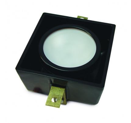 Foresti e Suardi-FS8565.VN.4000-COPERNICO I Verniciato Nero Power LED 3 .4000 °K Bianco-20