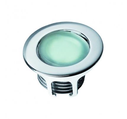 Foresti e Suardi-FS8551.C.4000-MIRA TT in ottone argento Cromato Power LED 1 .4000 °K Bianco-20