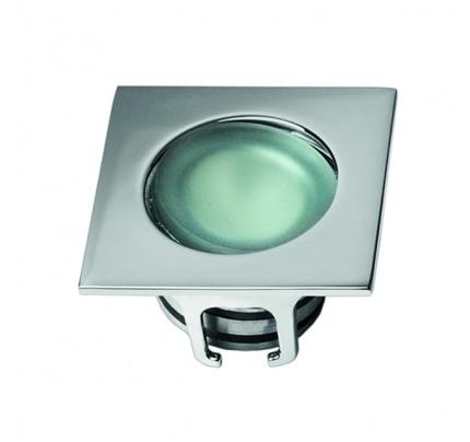 Foresti e Suardi-FS8581.C.3200-MIRA QT in ottone argento Cromato Power LED 1 .3200 °K Bianco-20