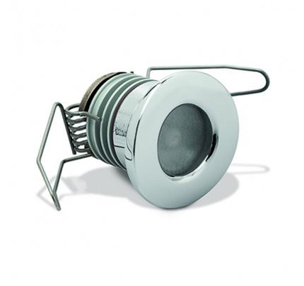 Foresti e Suardi-FS6146.C.3200-NAOS T in ottone argento Cromato Power LED 1 .3200 °K Bianco-20