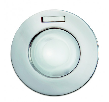 Foresti e Suardi-FS5105.SMD.I.3200-DORADO Inox lucido LED .3200 °K Bianco-20