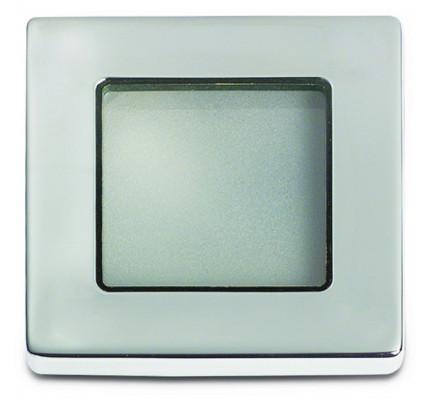 Foresti e Suardi-FS6020.I.3200-HYDRA Inox lucido Power LED 3 .3200 °K Bianco-20