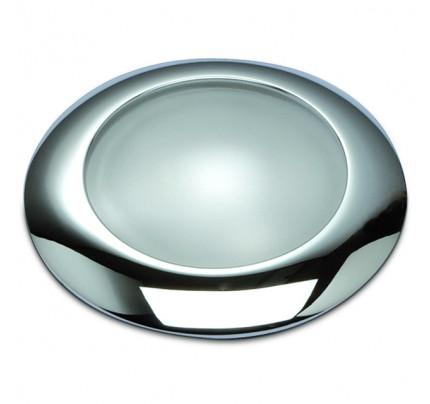 Foresti e Suardi-FS5057.SMD.C.3200-SEXTANS BIG B in ottone argento Cromato LED .3200 °K Bianco-20