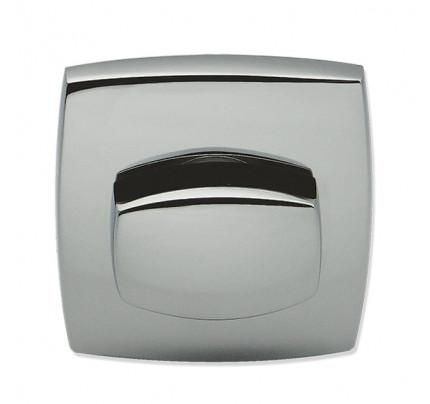 Foresti e Suardi-FS481.C-Nottolini per porte in ottone in ottone argento Cromato-20