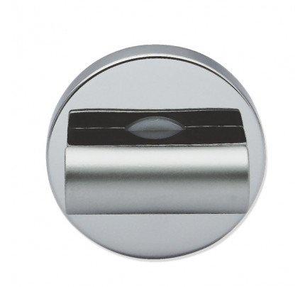 Foresti e Suardi-FS468.CCP-Nottolini per porte in ottone in ottone argento Cromato _CP Cromo Perla-20