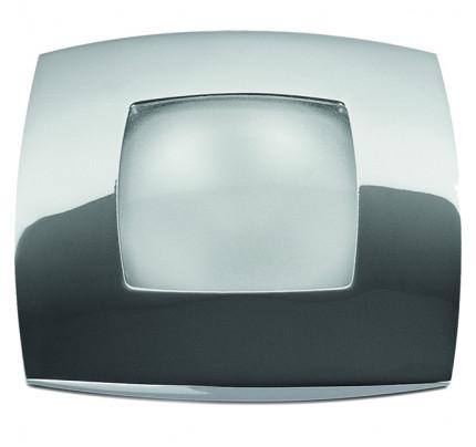 Foresti e Suardi-FS5077.SMD.C.4000-SEXTANS BIG QB © in ottone argento Cromato LED .4000 °K-20