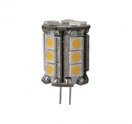 Lampadina verticale a LED attacco G4