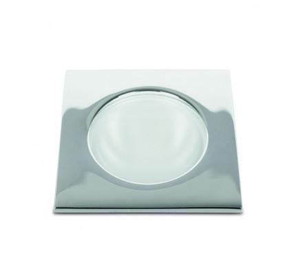 Foresti e Suardi-FS5165.C.4000.W-SEXTANS SMALL QT in ottone argento Cromato Power LED 1 .4000 °K Bianco-20