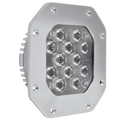 Foresti e Suardi-FS8805.C-POLARE IQ in ottone argento Cromato Power LED 3 .3200 °K Bianco-20