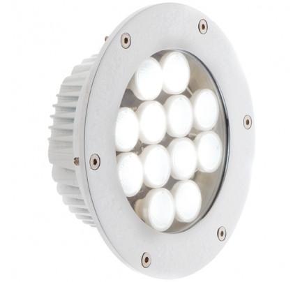 Foresti e Suardi-FS8800.C-POLARE I in ottone argento Cromato Power LED 3 .3200 °K Bianco-20