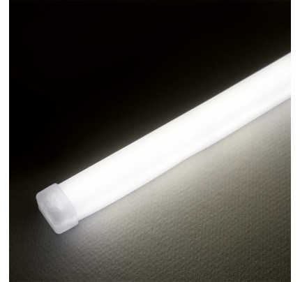 Foresti e Suardi-FS8354.500.3200-LIGHT CORNER large LED .3200 °K Bianco 500 mm Opale-20