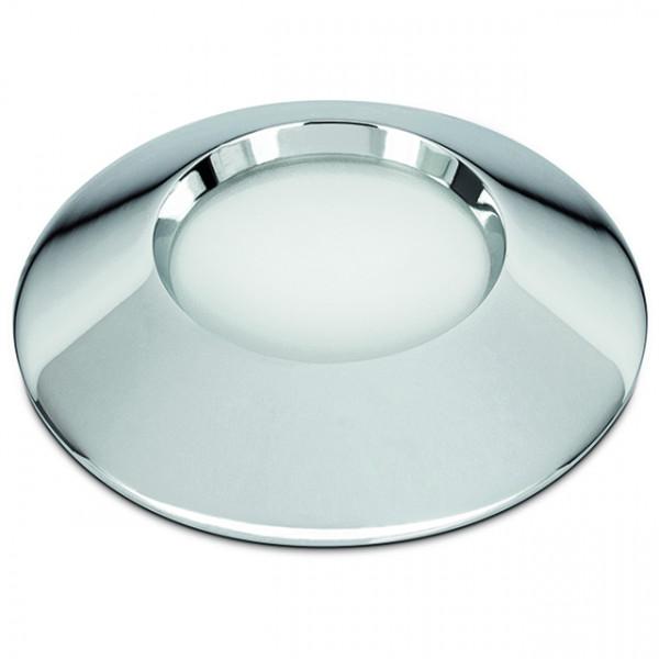 Foresti e Suardi-FS5060.SMD.C.3200-SEXTANS I in ottone argento Cromato LED .3200 °K Bianco-30