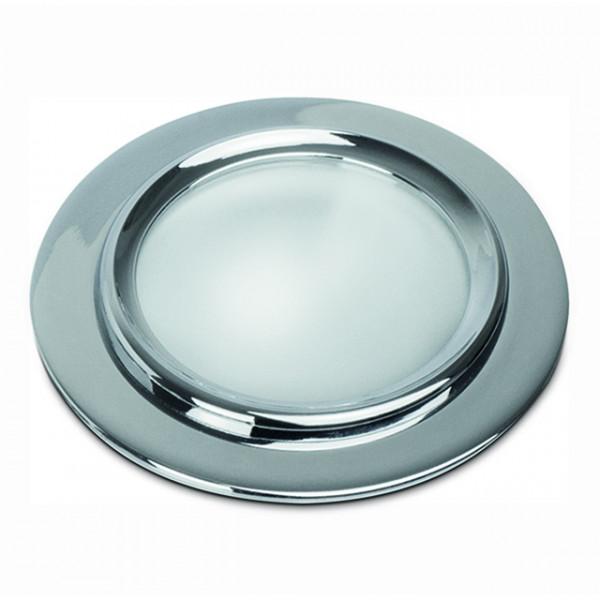 Foresti e Suardi-FS5020.SMD.C.3200-SEXTANS F in ottone argento Cromato LED .3200 °K Bianco-30