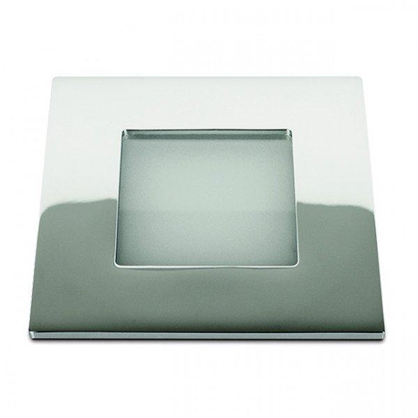 Foresti e Suardi-FS5080.FX.C-SEXTANS Q in ottone argento Cromato FX Alogena Bianco-30