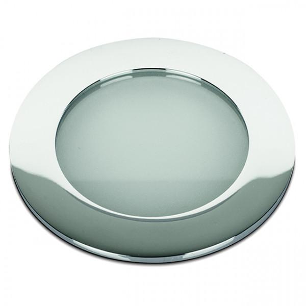 Foresti e Suardi-FS5037.SMD.C.4000-SEXTANS BIG S in ottone argento Cromato LED .4000 °K Bianco-30