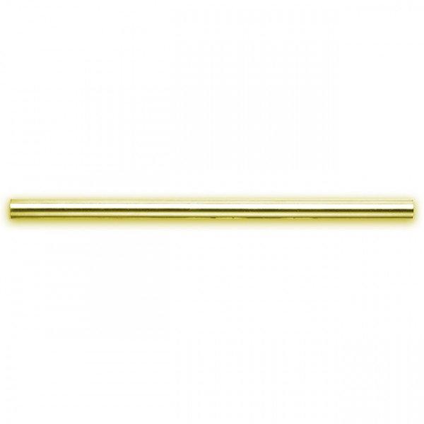 Foresti e Suardi-FS270.L-Barriera ferma oggetti componibile in ottone giallo Lucido 200 mm-30