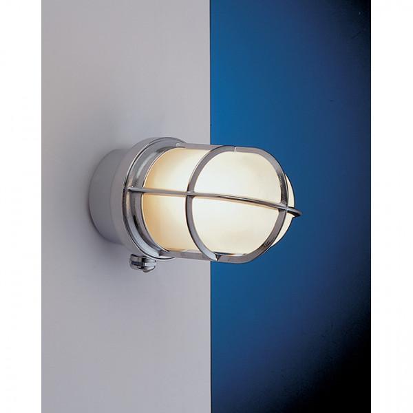 Foresti e Suardi-FS2296.CT-Lampada applique in ottone argento Cromato E27 T Trasparente-30