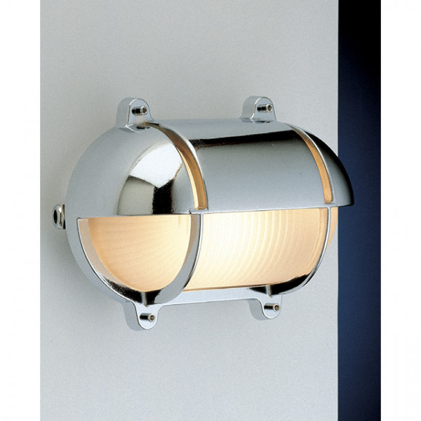 Foresti e Suardi-FS2435B.CT-Lampada applique (210x150) in ottone argento Cromato E27 T Trasparente-30
