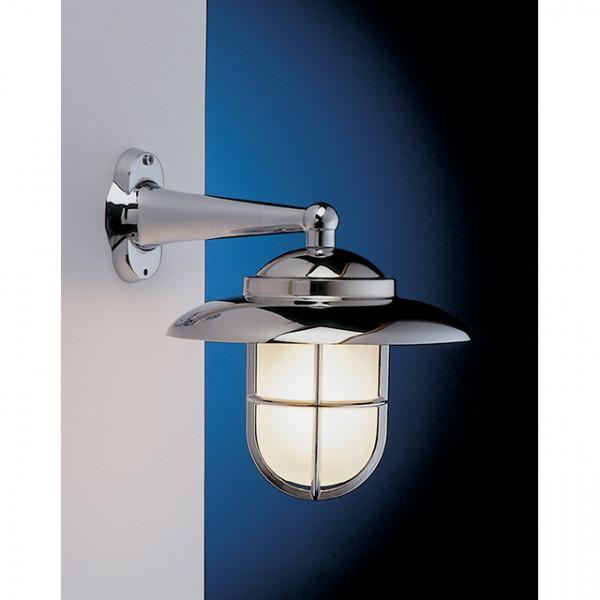 Foresti e Suardi-FS2060.CS-Lampada applique in ottone argento Cromato E27 S Sabbiato-30