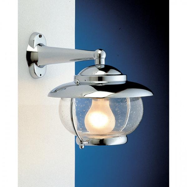 Foresti e Suardi-FS2118.CT-Lampada applique in ottone argento Cromato E27 T Trasparente-30