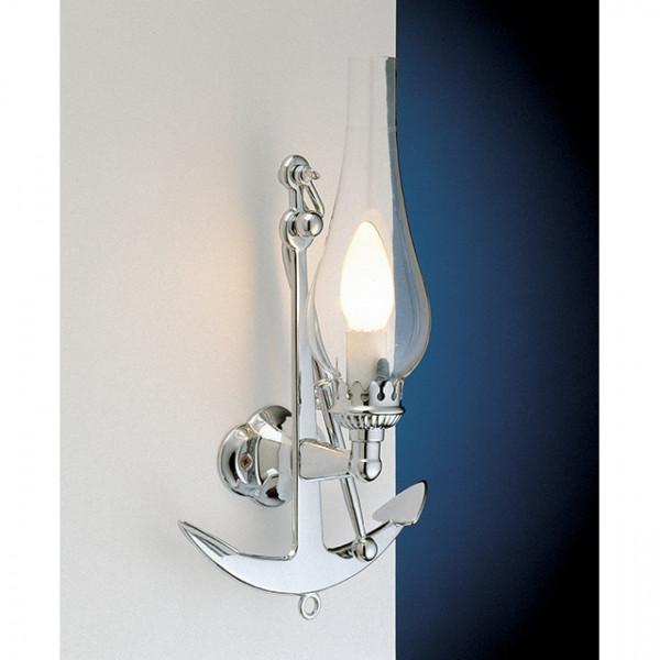 Foresti e Suardi-FS2237.CT-Lampada applique in ottone argento Cromato E14 T Trasparente-30