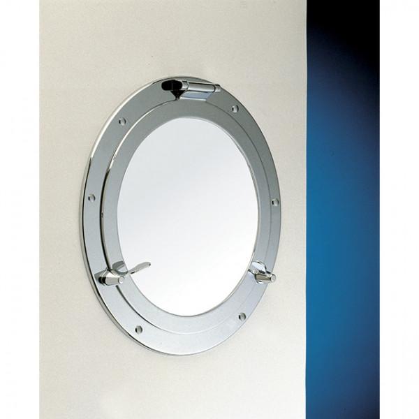 Foresti e Suardi-FS2409S.C-Oblò con specchio in ottone argento Cromato Ø 373 x Ø 262 mm-30