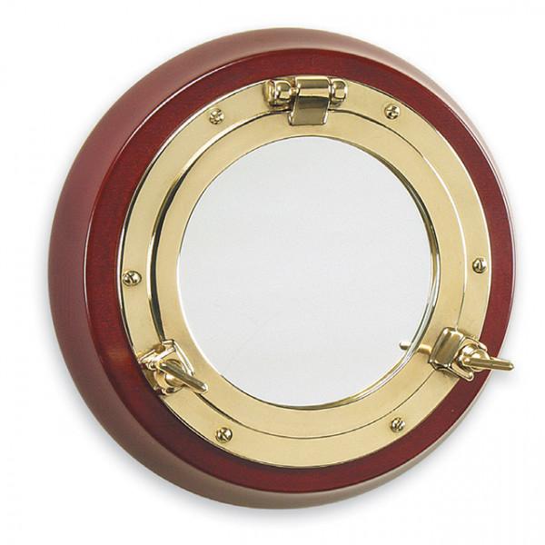 Foresti e Suardi-FS2091S.L-Oblò con specchio (Ø230) in ottone giallo Lucido-30