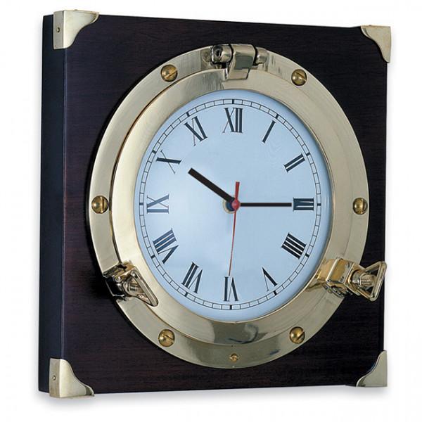 Foresti e Suardi-FS2082.L-Oblò con orologio in ottone giallo Lucido-30