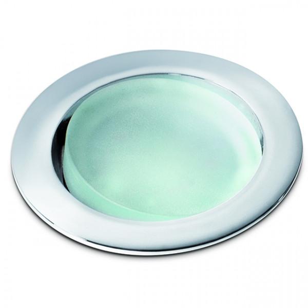 Foresti e Suardi-FS8541.C.4000-PHOENIX AV in ottone argento Cromato Power LED 3 .4000 °K Bianco-30