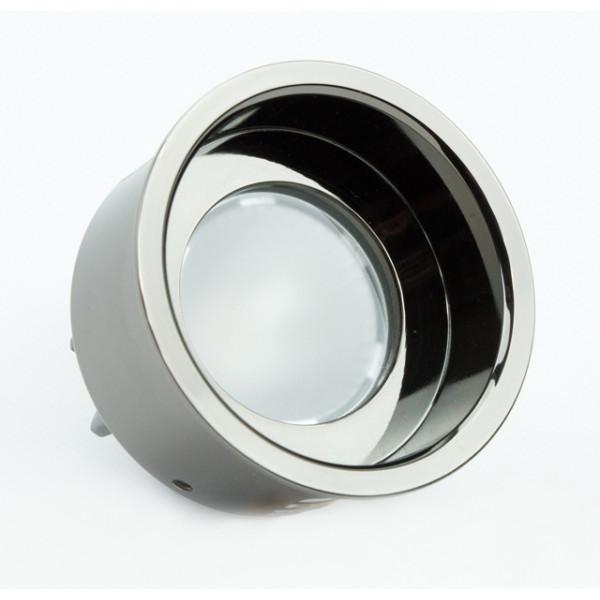 Foresti e Suardi-FS5195.C.3200-CALIPSO I in ottone argento Cromato Power LED 3 .3200 °K Bianco LED 10/30 Vdc-30