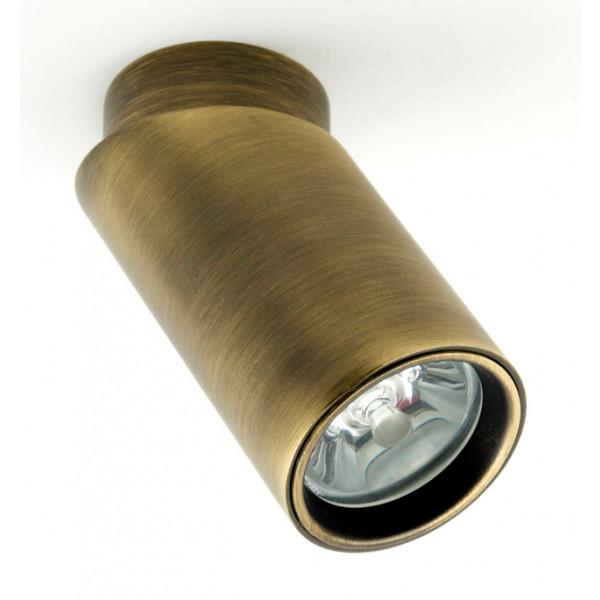 Foresti e Suardi-FS6138.C.4000-VOLANS 40 in ottone argento Cromato Power LED 1 .4000 °K Bianco LED 10/30 Vdc-30