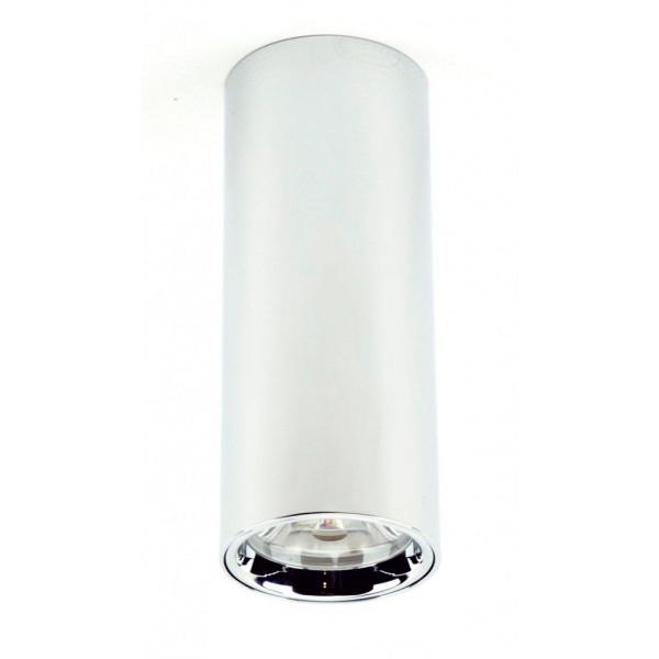 Foresti e Suardi-FS6136.C.100.4000-ALHENA-40TOP in ottone argento Cromato Power LED 1 .4000 °K Bianco LED 10/30 Vdc-30