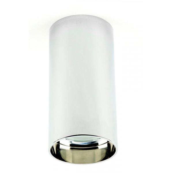 Foresti e Suardi-FS6137.C.100.4000-ALHENA-50TOP in ottone argento Cromato Power LED 3 .4000 °K Bianco LED 10/30 Vdc-30