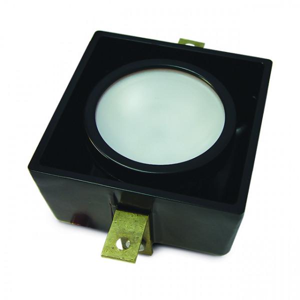 Foresti e Suardi-FS8565.VN.3200-COPERNICO I Verniciato Nero Power LED 3 .3200 °K Bianco-30