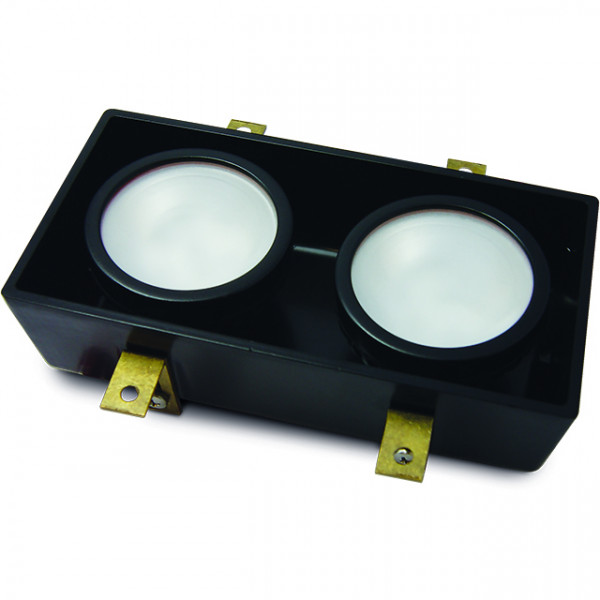 Foresti e Suardi-FS8566.VN.4000-COPERNICO II Verniciato Nero Power LED 3 .4000 °K Bianco-30