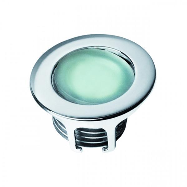 Foresti e Suardi-FS8551.C.4000-MIRA TT in ottone argento Cromato Power LED 1 .4000 °K Bianco-30