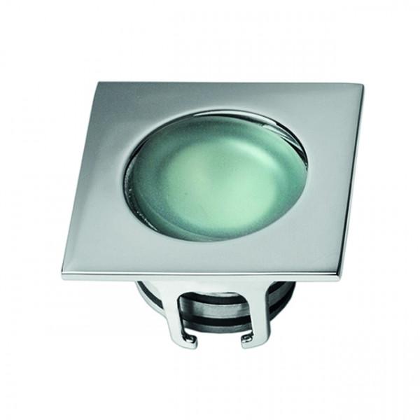 Foresti e Suardi-FS8581.C.3200-MIRA QT in ottone argento Cromato Power LED 1 .3200 °K Bianco-30
