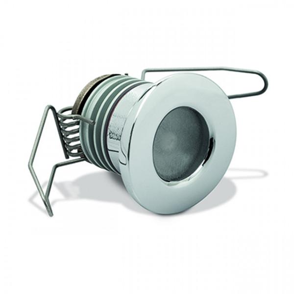 Foresti e Suardi-FS6146.C.3200-NAOS T in ottone argento Cromato Power LED 1 .3200 °K Bianco-30