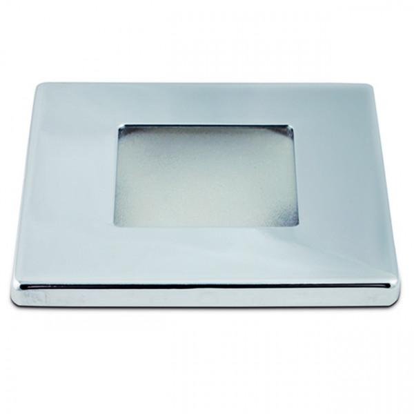 Foresti e Suardi-FS5210.I.4000-THABIT Q Inox lucido LED .4000 °K Bianco-30