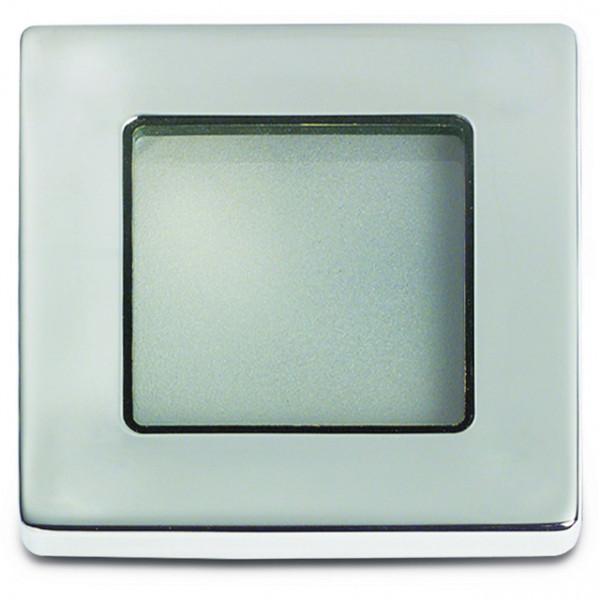 Foresti e Suardi-FS6020.SMD.I.3200-HYDRA Inox lucido LED .3200 °K Bianco-30