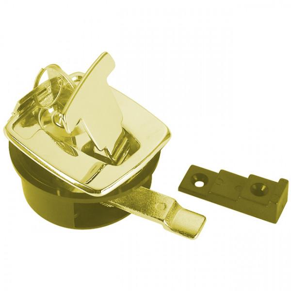 Foresti e Suardi-FS208A.L-Alzapaglioli in ottone in ottone giallo Lucido-30