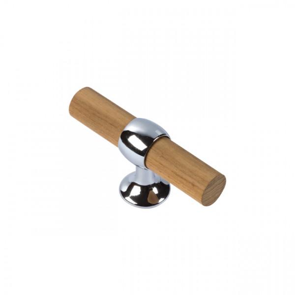 Foresti e Suardi-FS150C.C-Bitte in ottone in ottone argento Cromato 150 mm-30