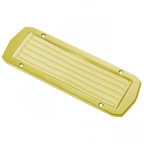 Foresti e Suardi-FS43.LN-Pedana poggiapiedi in ottone in ottone giallo Lucido _N Nero-30